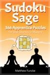Sudoku Sage 366 Apprentice Puzzles
