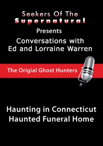 Haunted Funeral Home - The Haunting in Connecticut da Taffy Sealyham