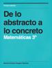 Santos Vergara RamГrez - De lo abstracto a lo concreto Interactivo ilustraciГіn