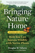 Bringing Nature Home Book Cover