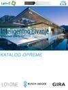 Inteligentno Bivanje - Katalog Opreme