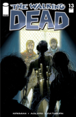 The Walking Dead #13