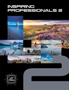 Inspiring Professionals 2 La couverture du livre martien