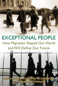 Exceptional People da Ian Goldin, Geoffrey Cameron & Meera Balarajan