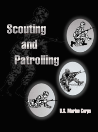 Scouting and Patrolling book