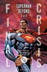 Final Crisis Superman Beyond 2