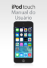 Apple Inc. - Manual do Usuário do iPod touch para iOS 7.1 插圖
