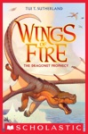 Wings Of Fire Book 1 The Dragonet Prophecy