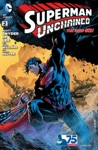 Superman Unchained 2013-  2