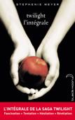 L'intégrale de la saga Twilight