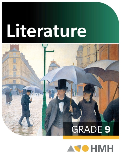 Houghton mifflin harcourt literature grade 9 by carol jago on apple houghton mifflin harcourt literature grade 9 by carol jago on apple books fandeluxe Choice Image