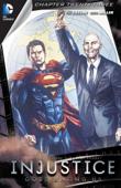 Injustice: Gods Among Us #23