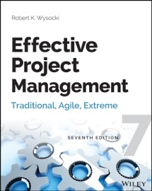Effective Project Management - Robert K. Wysocki