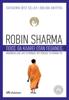 Robin Sharma - Ποιος θα κλάψει όταν πεθάνεις; artwork