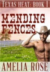 Mending Fences Texas Heat Book 1