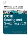 CCIE Routing And Switching V50 Official Cert Guide Volume 1 5e