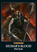 Download and Read Online Sigmar's Blood