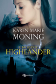 Il bacio dell'Highlander Book Cover