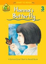 Hanna's Butterfly
