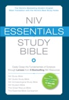 NIV Essentials Study Bible EBook