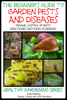 Dueep Jyot Singh & John Davidson - A Beginner's Guide to Garden Pests and Diseases artwork