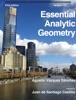Essential Analytic Geometry