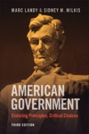 American Government Third Edition
