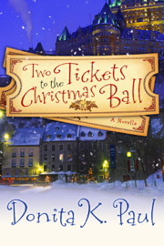 Two Tickets to the Christmas Ball book
