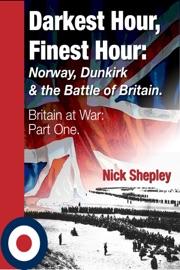 Download of Darkest Hour, Finest Hour PDF eBook