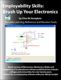 Employability Skills: Brush Up Electronics book