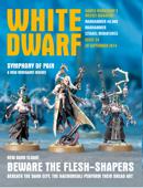 White Dwarf Issue 34: 20 September 2014