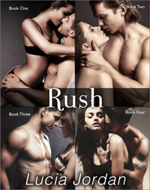 Rush - Complete Series book