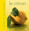 Jaime Et Je Cuisine Le Citron