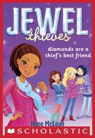 JEWEL SOCIETY #2: DIAMONDS ARE A THIEFS BEST FRIEND