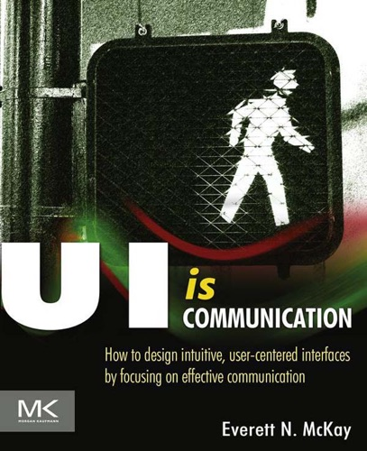 UI is Communication Book
