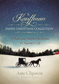A Kauffman Amish Christmas Collection PDF Download