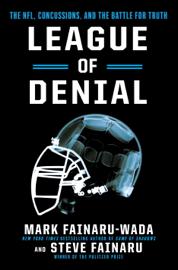League of Denial book