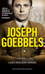 Joseph Goebbels Cover Book