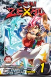 Yu-Gi-Oh Zexal Vol 1