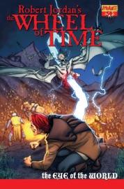 Robert Jordan's Wheel of Time: The Eye of the World #34 PDF Download