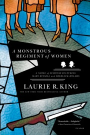 A Monstrous Regiment of Women PDF Download