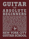 Guitar For Absolute Beginners