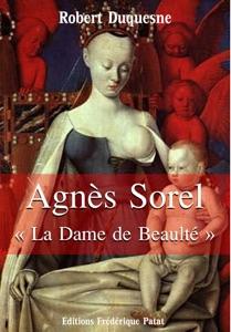 Agnès Sorel Par Robert Duquesne