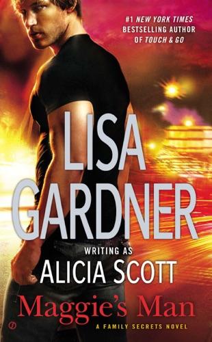 Lisa Gardner - Maggie's Man
