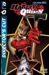 Harley Quinn 2013-  Directors Cut 0