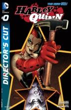 Harley Quinn Director's Cut (2014-) #0