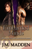 J.M. Madden - Embattled Minds artwork