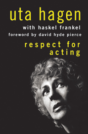 Respect for Acting book