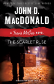 The Scarlet Ruse Book Cover