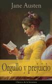Orgullo y prejuicio Book Cover